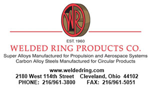 Welded Ring Products